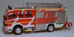 Mercedes Benz HTLF 16/25 Feuerwehr Fulda