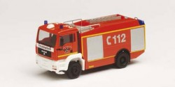 MAN TG-A M Feuerwehr Köln
