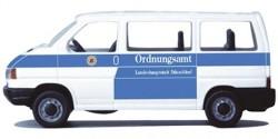 VW T4 Ordnungsamt Düsseldorf