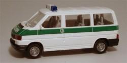 VW Caravelle MTW Polizei Bayern