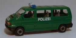 VW Caravelle Polizei MTW