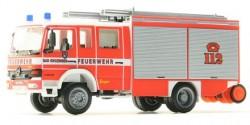 Mercedes Benz Atego LF 16/12 Feuerwehr Bad Krotzingen
