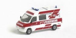 Mercedes Benz Sprinter ELW Feuerwehr Trier