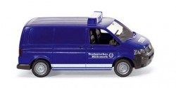 VW T5 THW Transporter