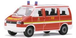 VW T4 Feuerwehr ELW