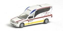 Mercedes Benz A2003 Binz KTW MHD Kaiserslautern