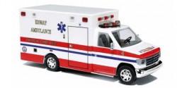 Ford E-350 Erway Ambulance