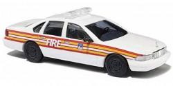 Chevrolet Caprice ELW FDNY