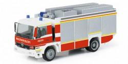Mercedes Benz Atego RW2 Feuerwehr Düsseldorf