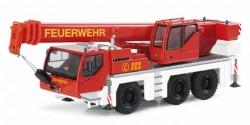 Liebherr Mobilkran LTM 1045/1 Feuerwehr