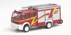 MAN M 2000 LF 20/16 Feuerwehr