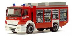 Mercedes Benz Atego RW2 Feuerwehr 'Interschutz'