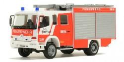 Mercedes Benz Atego LF 20/12 Feuerwehr Erfurt