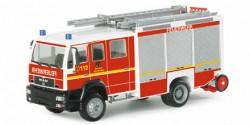 MAN LE 2000 HLF 20/16 Feuerwehr Berlin