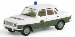 Wartburg 353 Limousine Volkspolizei