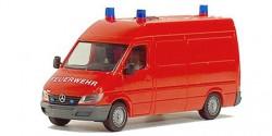 Mercedes Benz Sprinter Feuerwehr