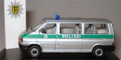 VW T4 Polizei Baden-Württemberg