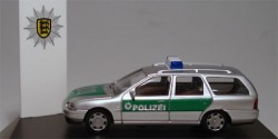 Ford Mondeo Kombi Polizei Baden-Württemberg