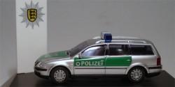 VW Passat Variant Polizei Baden-Württemberg