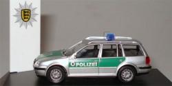 VW Bora 98 Kombi Polizei Baden-Württemberg