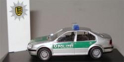 VW Bora 98 Polizei Baden-Württemberg