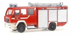 MAN TLF 16/25 Feuerwehr Verden