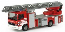 Mercedes Benz Atego DLK 23/12 Feuerwehr Bremen