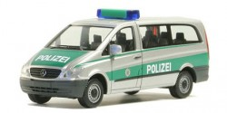 Mercedes Benz Vito Polizei