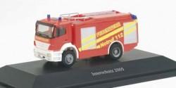 Mercedes Benz Axor TLF 24/50 Feuerwehr