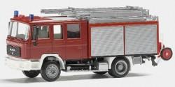 MAN F 2000 Feuerwehr LF 16