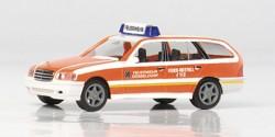 Mercedes Benz C-Klasse Feuerwehr ELW