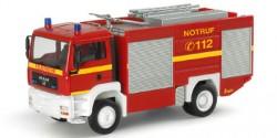 MAN TGA M TLF 24/60 Feuerwehr