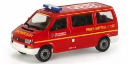 VW T4 ELW Feuerwehr Düsseldorf