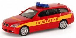BMW 5er Touring ELF Feuerwehr