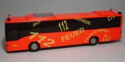 Mercedes Benz Integro Befehlswagen Feuerwehr Hamburg
