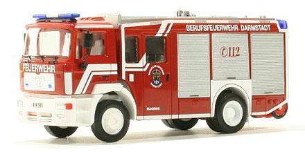 Feuerwehr Darmstadt
