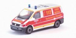 Mercedes Benz Vito Technische Dienste Feuerwehr Düsseldorf