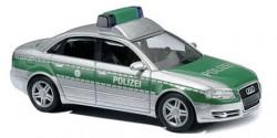 Audi A4 Polizei Bayern