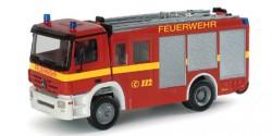 Mercedes Benz Actros S 02 HLF 2000 Feuerwehr
