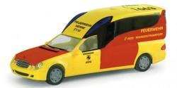 Mercedes Benz Binz A 2003 KTW Feuerwehr Herne