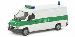 Mercedes Benz Sprinter Polizei Gefangenentransport