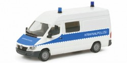 Mercedes Benz Sprinter Kriminalpolizei Brandenburg