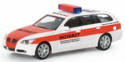 BMW 5er Touring Notarzt Nördlingen