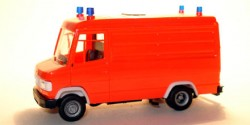 Mercedes Benz T2 RTW Feuerwehr