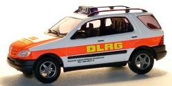 Mercedes Benz M-Klasse DLRG Oberelbe