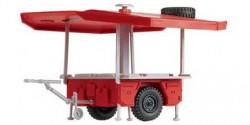 Kärcher Feldküche TFK 250 Feuerwehr