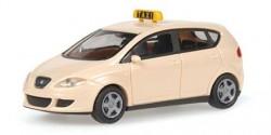 Seat Altea Taxi