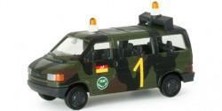 VW T4 Follow Me Bundeswehr ISAF