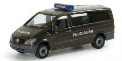 Mercedes Benz Vito Bundeswehr Feldjäger