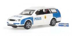 Ford Mondeo Polizei Schweden